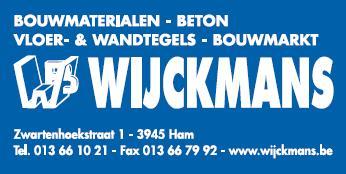 logo van Wijckmans & Cie NV